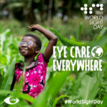 World Sight Day 2018: October 11 Fr