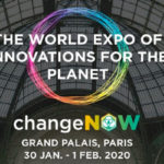 ChageNOW Summit in Paris Fr