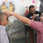 Sightsavers: A bolder vision for eye care
