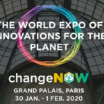 ChageNOW Summit in Paris